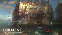 torment tides of numenera wallpapers