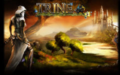trine wallpapers