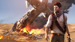 uncharted 3 drakes deception wallpapers