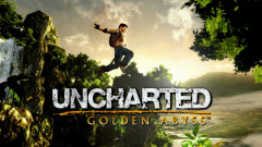uncharted golden abyss wallpapers