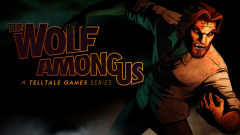 wolf among us wallpapers