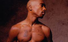 2pac hip hop rap music artist