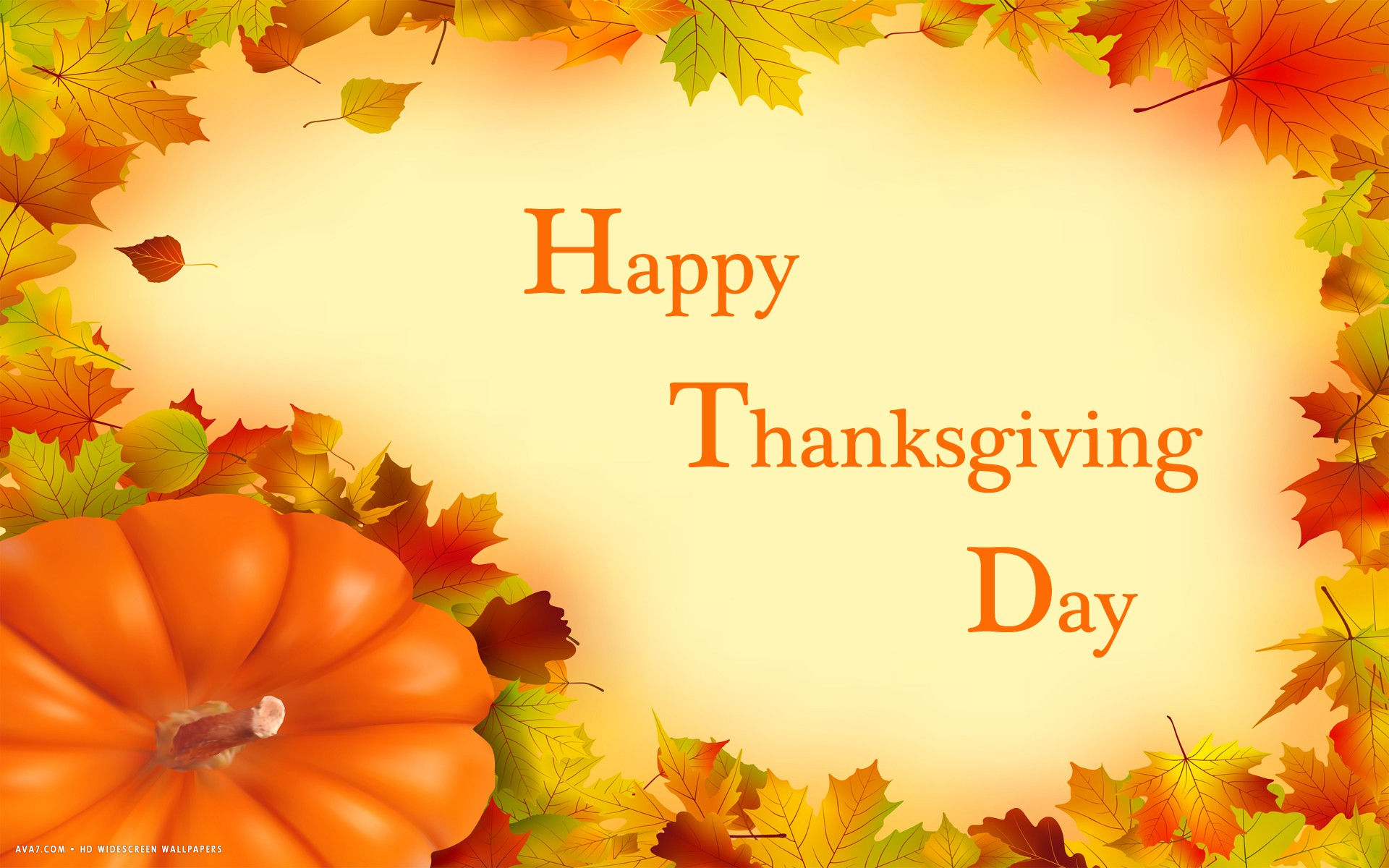 Wishes day Thanksgiving images