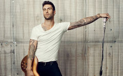 adam levine wallpapers