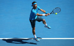fabio fognini wallpapers