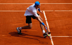 john isner wallpapers