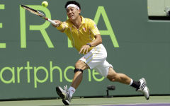 kei nishikori wallpapers