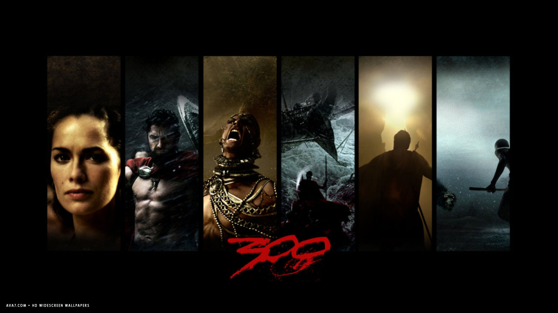 300 Movie Hd Widescreen Wallpaper Movies Backgrounds