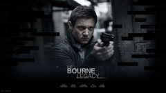 bourne legacy wallpapers