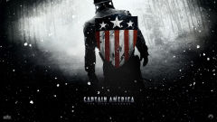 captain america the first avenger wallpapers