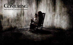 conjuring wallpapers