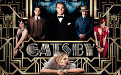 great gatsby wallpapers