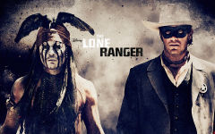 lone ranger wallpapers
