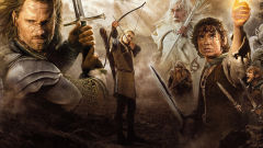 lord of the rings the return of the king wallpapers