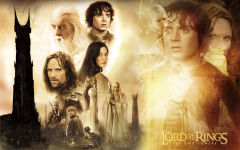 lord of the rings the two towers wallpapers