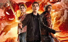 percy jackson sea of monsters wallpapers