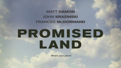 promised land wallpapers