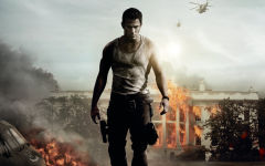 white house down wallpapers
