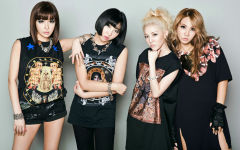 2ne1 wallpapers