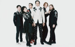 arcade fire wallpapers