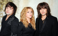 band perry music band group