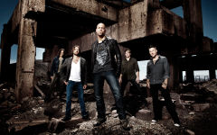 daughtry wallpapers