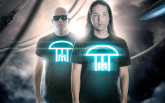 infected mushroom wallpapers