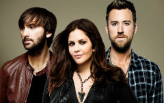 lady antebellum wallpapers