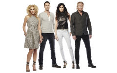 little big town wallpapers