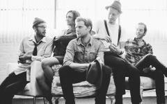 lumineers wallpapers