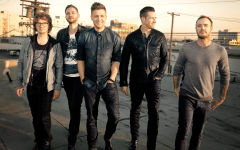 onerepublic wallpapers