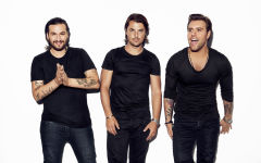 swedish house mafia wallpapers