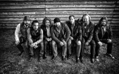 zac brown band wallpapers