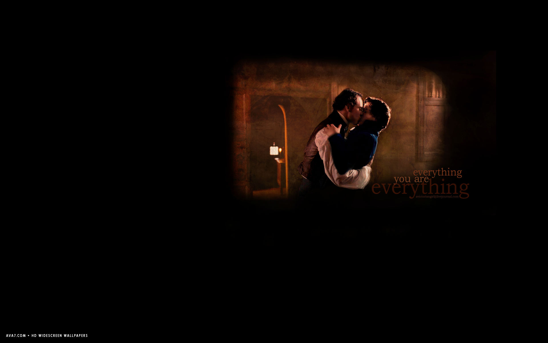 romantic kiss you are everything charles erik x men love hd widescreen wallpaper
