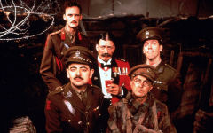blackadder goes forth tv series show