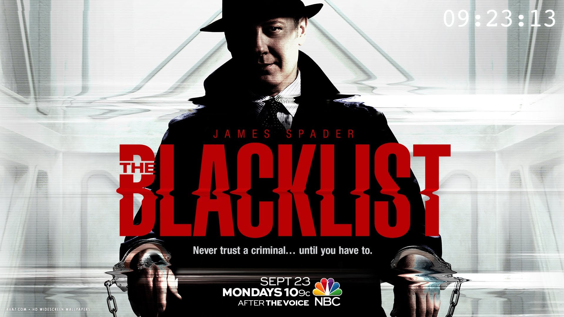 blacklist tv series show hd widescreen wallpaper