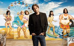 californication tv series show