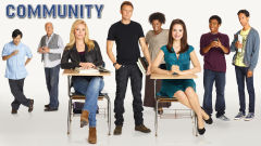 community tv series show