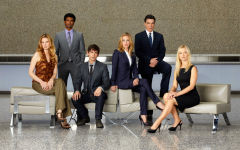 covert affairs wallpapers