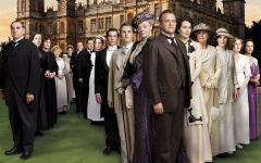 downton abbey tv series show