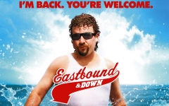 eastbound and down tv series show