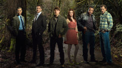 grimm tv series show