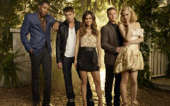 hart of dixie wallpapers
