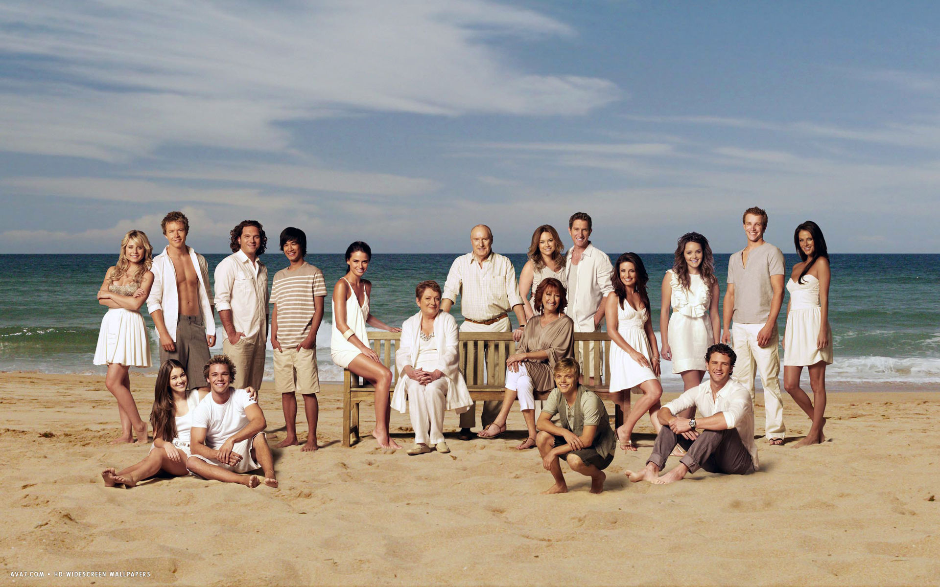 home and away tv series show hd widescreen wallpaper