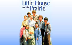 little house on the prairie tv series show
