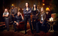 lost girl tv series show