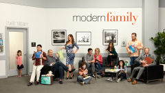 modern family tv series show