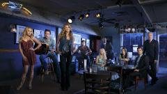nashville tv series show