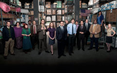 office tv series show