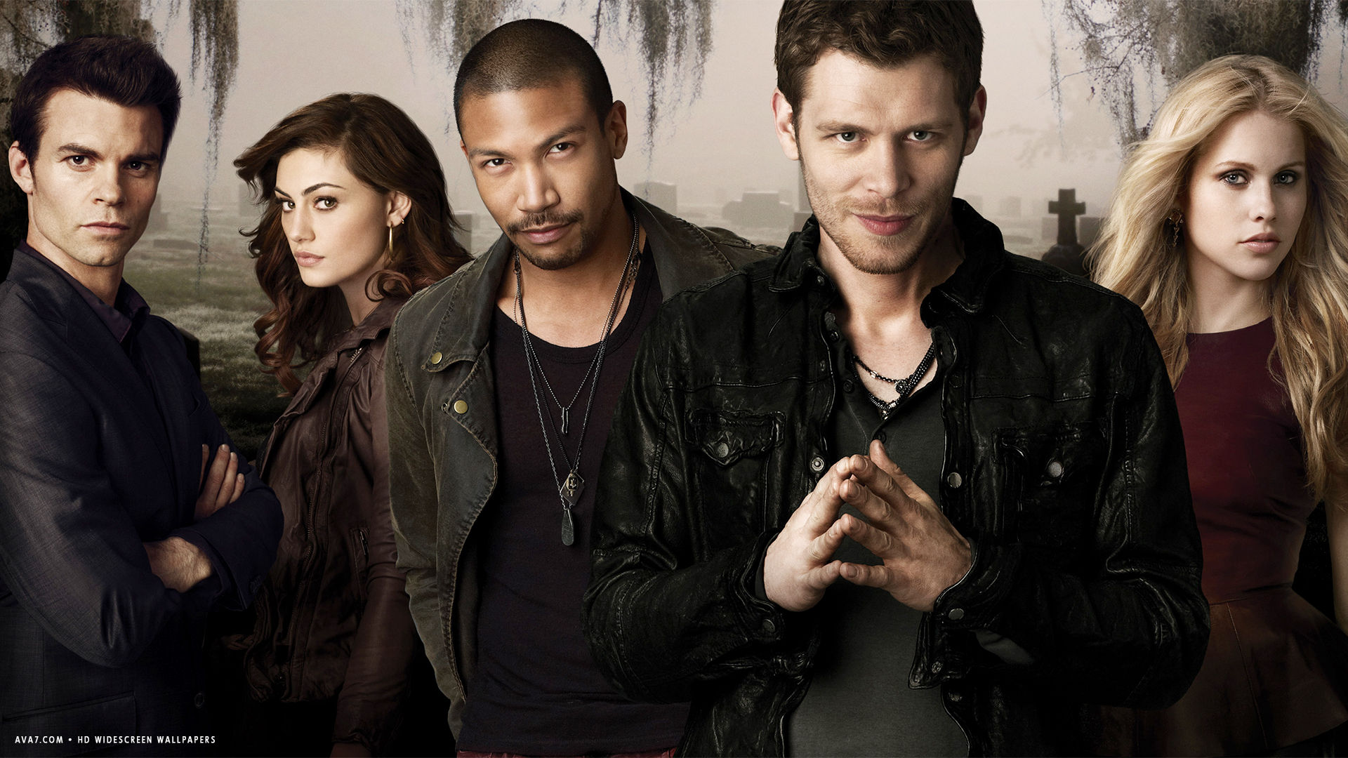 originals tv series show hd widescreen wallpaper